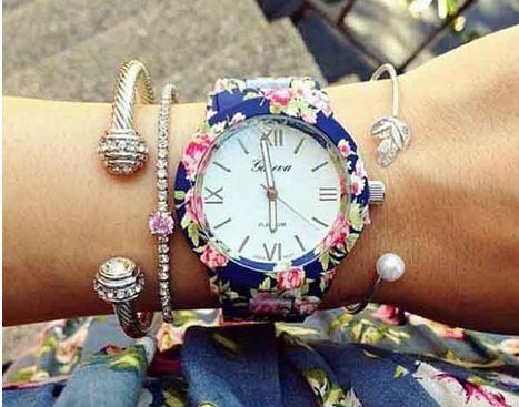 خرید ساعت مچی دخترانه
