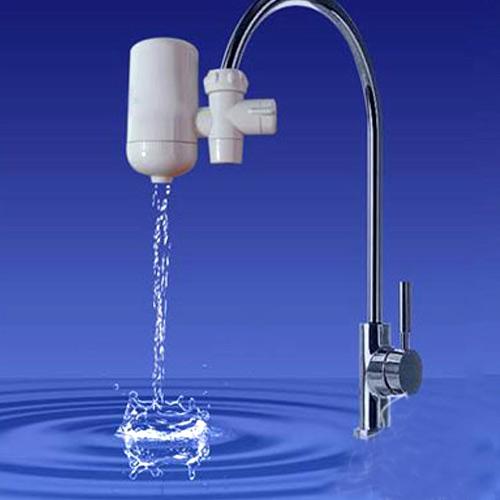 دستگاه تصویه آب خانگی
