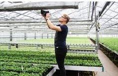 تایمر برق دیجیتال گلخانه